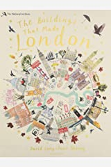 The National Archives: The Buildings That Made London Hardcover