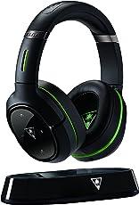 Turtle Beach Elite 800X Wireless DTS Surround Sound Gaming Headset mit Störgeräuschreduzierung [Xbox One]