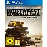 Wreckfest: Drive Hard Die Last (Ps4)