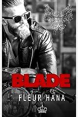 Blade (Phoenix Ashes 1): Une romance biker (Phoenix Ashes, Génération 2) Format Kindle