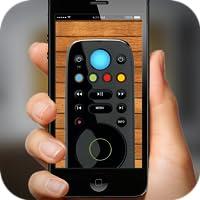 Remote Control Simulator
