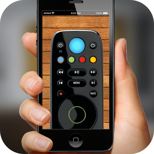 remote-control-simulator