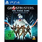 Ghostbusters The Video Game Remastered - PlayStation 4 [Edizione: Germania]