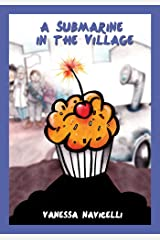 A Submarine in the Village (English Edition) Formato Kindle