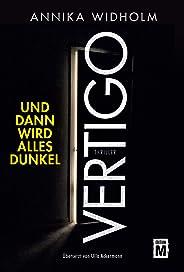 Vertigo  - Und dann wird alles dunkel