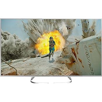 Panasonic TX-65EXW734 VIERA 164 cm (65 Zoll) LCD Fernseher (4K ULTRA HD, HDR Multi, 1600Hz bmr, Quattro Tuner mit Twin Konzept, TV auf IP Server und Client, USB Recording)