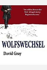 Wolfswechsel Kindle Ausgabe