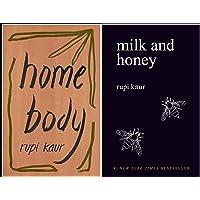 Home Body + Milk And Honey: Combo
