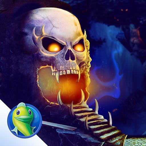 Wimmelbild - Witches' Legacy: Der dunkle Thron