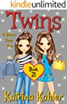Twins - Book 21: A Dream Come True