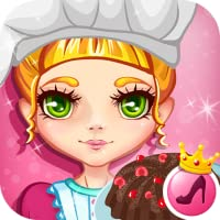 Cake Maker - Ellie CROWN