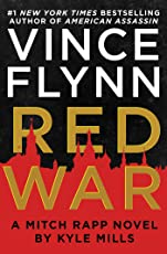 Red War (A Mitch Rapp Novel Book 15) (English Edition)