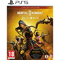 Mortal Kombat 11 Ultimate Limited Edition…