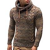 Leif Nelson, maglione da uomo