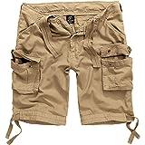 Brandit Urban Legend Vintage Cargo Shorts (S to 7XL)
