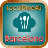 Restaurants in Barcelona, Spain!