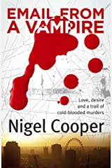 Email From A Vampire Kindle Edition