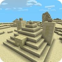 Ruins Mod for PE
