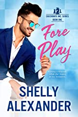 ForePlay (A Checkmate Inc. Novel Book 1) Kindle Edition