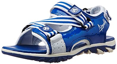 3d413f69c Airwalk Boy s Tpr Sandals and Floaters  Buy Online at Low Prices in India -  Amazon.in