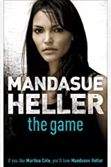 The Game: A hard-hitting thriller that will have you hooked Kindle Edition