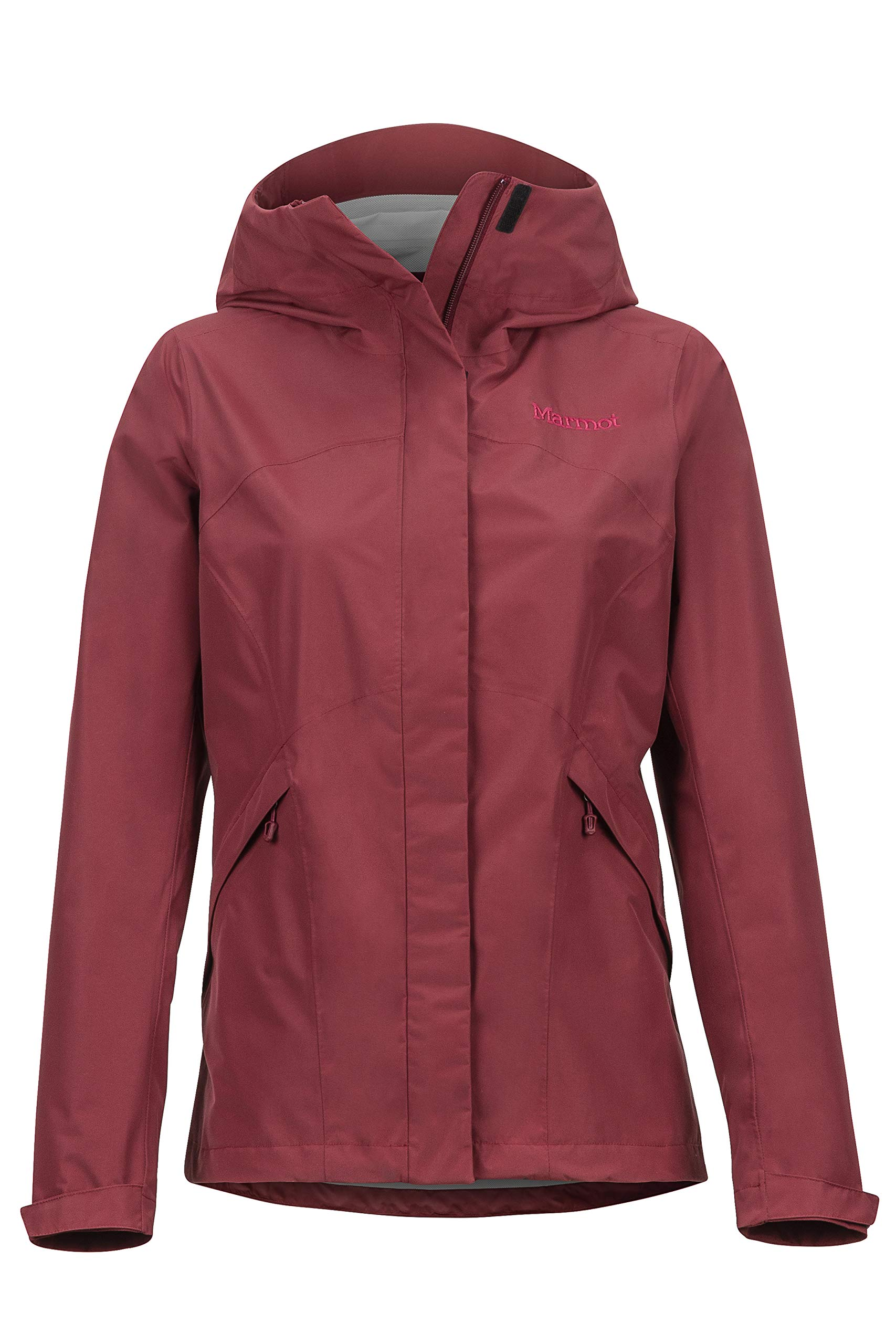81Y6wuBUGpL - Marmot Women's Phoenix Jacket, Hardshell Rain Jacket, Ultralight Raincoat, Windproof, Waterproof, Breathable