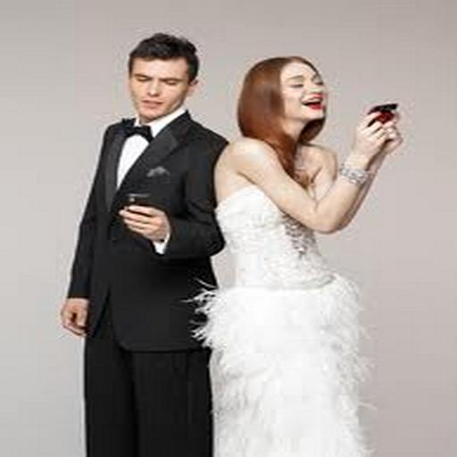 tablet de mariage GodsMatch