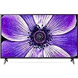 LG 43UN71006LB 108 cm (43 Zoll) UHD Fernseher (4K, Triple Tuner (DVB-T2/T,-C,-S2/S), Active HDR, 50 Hz, Smart TV) [Modelljahr