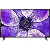 LG 43UN71006LB 108 cm (43 Zoll) UHD Fernseher (4K, Triple Tuner (DVB-T2/T,-C,-S2/S), Active HDR, 50 Hz, Smart TV…