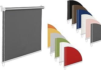 KSHandel THERMOROLLO mit THERMOBESCHICHTUNG 200 cm LÄNGE Verschiedene Farben