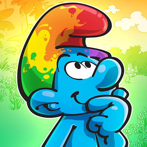 Smurfs' Village Smurf Spiele