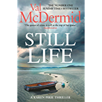 Still Life: The heart-pounding number one bestseller from the Queen of Crime (English Edition)