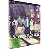 Seven Days War - The Movie - [Blu-ray] Deluxe Edition