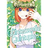 The quintessential quintuplets: 10 (J-POP)