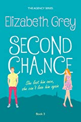 Second Chance (The Agency Book 3) Kindle Edition