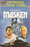 Masken (Heyne Science Fiction und Fantasy (06))