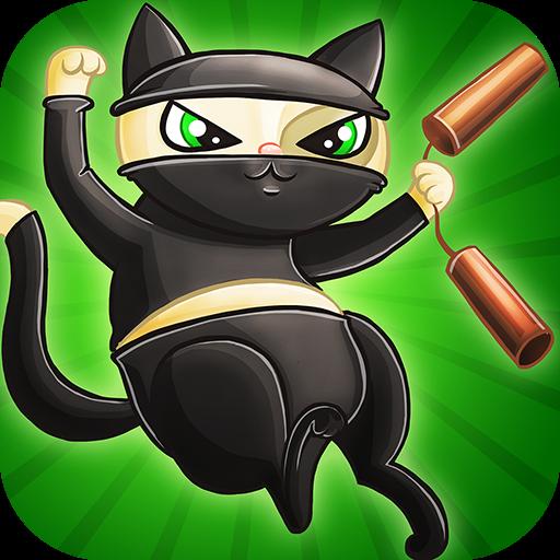 cat-ninja