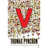 V.: Few Books Haunt the Waking or Sleeping mind, But This is One