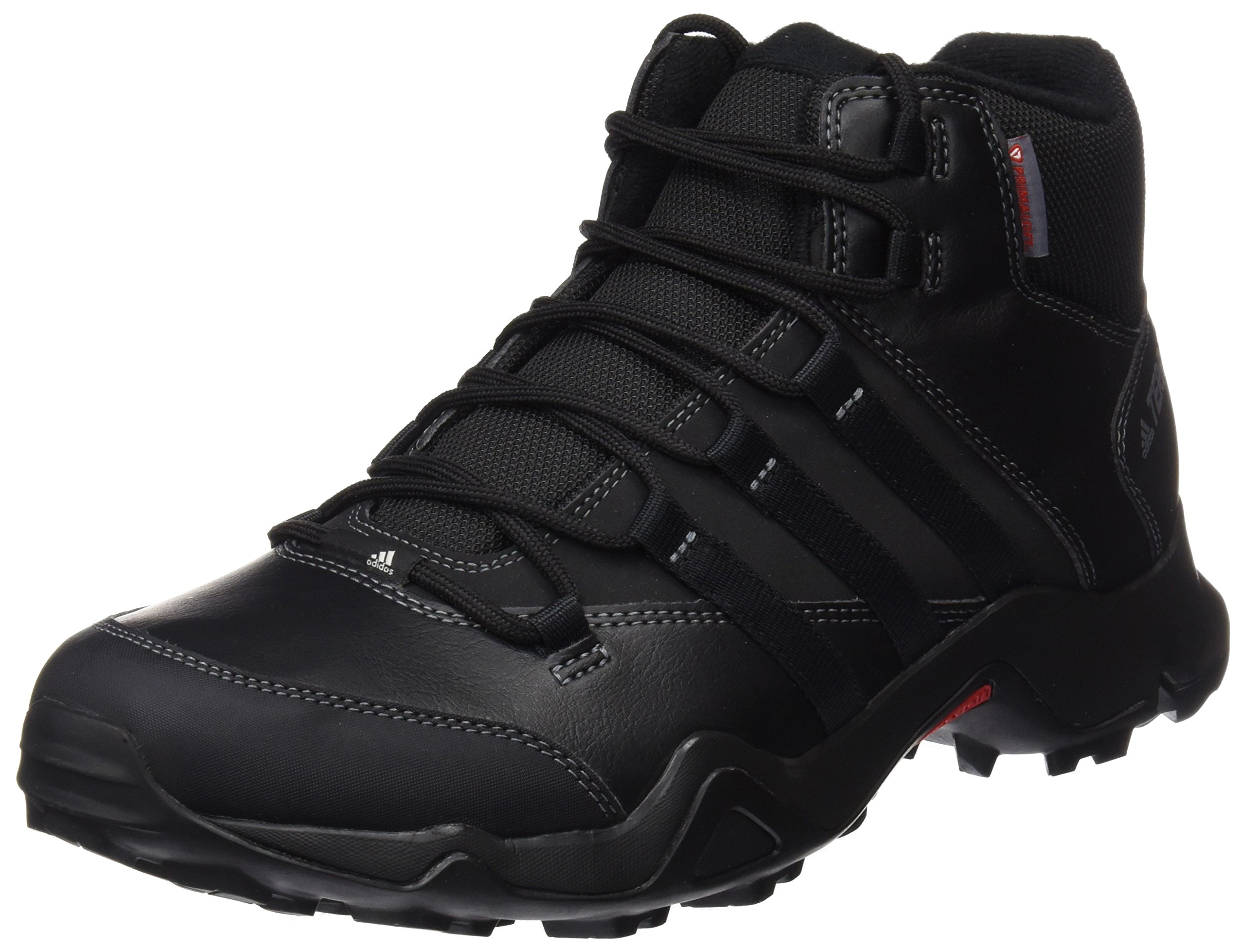81Y9DoEqH%2BL - adidas Men's Terrex Ax2r Beta Mid Cw High Rise Hiking Boots