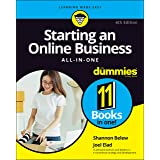Belew, S: Starting an Online Business All-in-One For Dummies