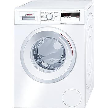 Bosch WAN28020 Serie 4 A Waschmaschine 1400UpM VarioPerfect 137 KWh Jahr 6 Kg Weiss
