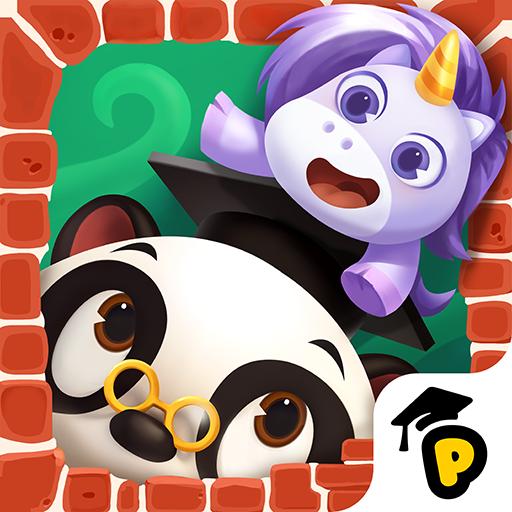 Dr. Panda Ciudad: Animalandia
