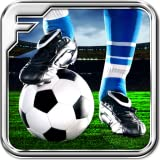 Play Football - A Real Soccer Game - 3D