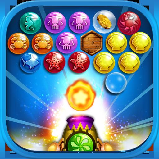 Bubble Shooter 3 Deluxe: Amazon.de: Apps für Android