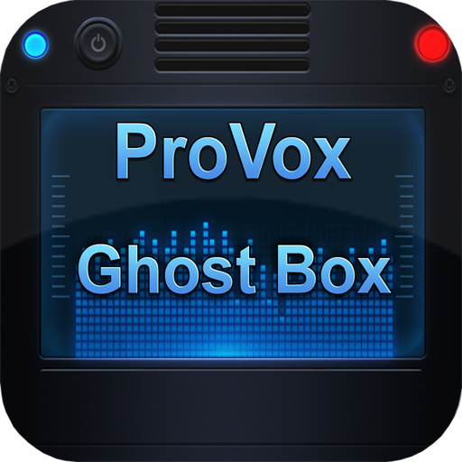 Provox ghost box apps f r android for Spirit box app android