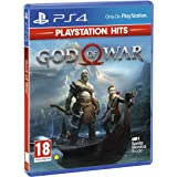 PS4 God of War (PS4)