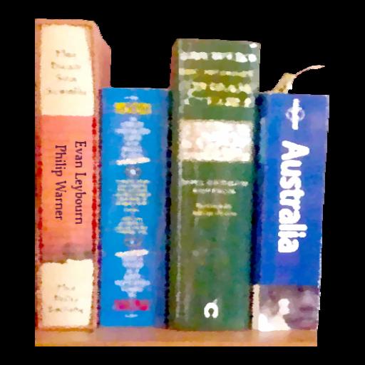 Book Catalogue (Bibliothek Bilder)