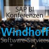 SAP BI Konferenzen