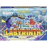 Ravensburger - 21228 - Labyrinthe Junior - Le Monde De Dory - Jeu