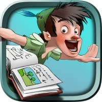 Peter Pan - Tales & interactive book